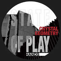"CRYSTAL GEOMETRY ""A STATE OF PLAY (BLACK)"" (MLP (ED. LIM.))"