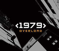 <1979> - OVERLOAD CD (LTD. ED.)