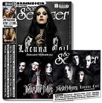 "SONIC SEDUCER ""Nº10/19"" (REVISTA+CD)"