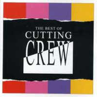 "CUTTING CREW ""BEST OF"" (CD)"