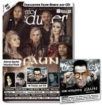 "SONIC SEDUCER ""Nº11/19"" (MAGAZINE+CD)"
