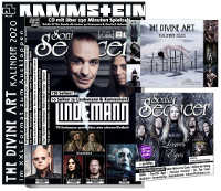 "SONIC SEDUCER ""Nº12/19 - 01/20"" (MAGAZINE+CD)"