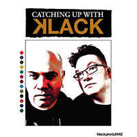 "KLACK ""CATCHING UP WITH KLACK"" (CD (LTD. ED.))"