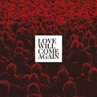 "TALK TO HER ""LOVE WILL COME AGAIN"" (CD)"