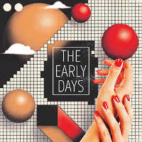 "V/A ""THE EARLY DAYS, VOL. II (POST PUNK, NEW WAVE, BRIT POP & BEYOND. 1980 - 2010)"" (2LP+CD (ED. LIM.))"