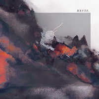 "HANTE ""THIS FOG THAT NEVER ENDS (RE-RELEASE) (ORANGE)"" (LP (LTD. ED.))"