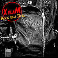 "XELAM ""ROCK AND ROLL"" (CD (ED. LIM.))"