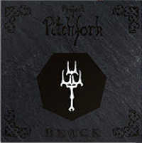 "PROJECT PITCHFORK ""BLACK (CLEAR/BLACK SPLATTER)"" (LP+2CD (ED. LIM.))"
