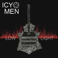 "ICY MEN ""LOW LIGHT"" (CD)"