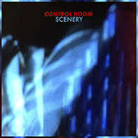 CONTROL ROOM - SCENERY CD