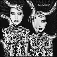 VELVET KILLS - BODHI LABYRINTH LP (LTD. ED.)