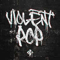 "BLIND CHANNEL ""VIOLENT POP"" (CD)"