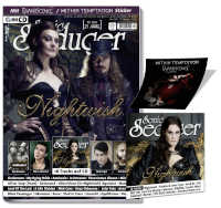 "SONIC SEDUCER ""Nº03/20"" (MAGAZINE+CD)"