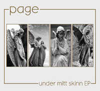 "PAGE ""UNDER MITT SKINN EP"" (CD (ED. LIM.))"