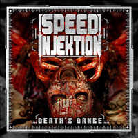 "SPEED INJEKTION ""DEATH'S DANCE"" (MCD (LTD. ED.))"