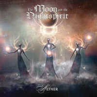 "THE MOON AND THE NIGHTSPIRIT ""AETHER"" (2LP (LTD. ED.))"