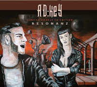 "AD:KEY ""RESONANZ"" (2CD (LTD. ED.))"