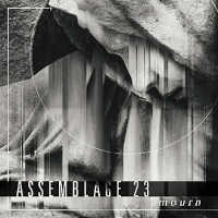 "ASSEMBLAGE 23 ""MOURN (DELUXE)"" (2CD (LTD. ED.))"