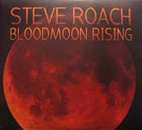 "ROACH, STEVE ""BLOODMOON RISING"" (4CD)"