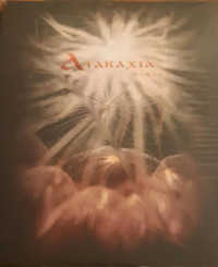 ATARAXIA - QUASAR + BONUS CD (LTD. ED.)