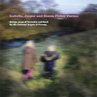 "ISABELLA / JASPER / FISHER TURNER, SIMON ""SAVAGE SONGS OF BRUTALITY AND FOOD. BY THE EXTREME ANGELS OF PARODY"" (CD)"