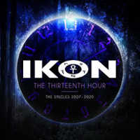 "IKON ""THE THIRTEENTH HOUR 2007-2020"" (3CD)"