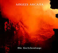 "ANGEL'S ARCANA ""DIE GRETCHENFRAGE"" (CD)"
