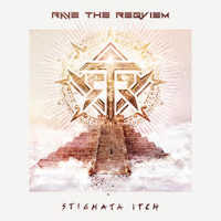 "RAVE THE REQVIEM ""STIGMATA ITCH"" (CD)"