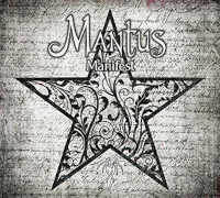 "MANTUS ""MANIFEST"" (CD (ED. LIM.))"