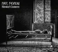 "DIE FORM ""MENTAL CAMERA"" (CD)"