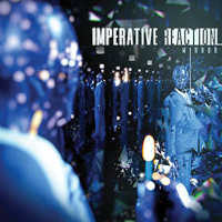 "IMPERATIVE REACTION ""MIRROR"" (CD)"