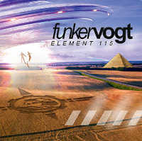 "FUNKER VOGT ""ELEMENT 115"" (2CD (ED. LIM.))"