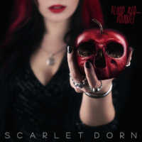 "SCARLET DORN ""BLOOD RED BOUQUET"" (CD)"