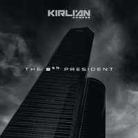 "KIRLIAN CAMERA ""THE 8TH PRESIDENT"" (12"" (LTD. ED.))"