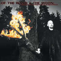 "OF THE WAND & THE MOON ""EMPTINESS:EMPTINESS:EMPTINESS"" (LP (LTD. ED.))"