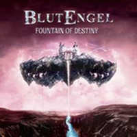 "BLUTENGEL ""FOUNTAIN OF DESTINY"" (CD)"