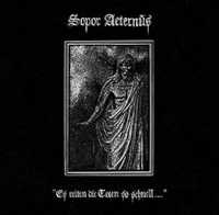 SOPOR AETERNUS & ENSEMBLE OF SHADOWS - ES REITEN DIE TOTEN SO SCHNELL (ORIGINAL RECORDINGS) CD (ED. LIM.)