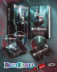"BLUTENGEL ""ERLOSUNG. THE VICTORY OF LIGHT"" (BOX (ED. LIM.))"