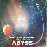 "XENTURION PRIME ""SIGNALS FROM THE ABYSS"" (CD (ED. LIM.))"