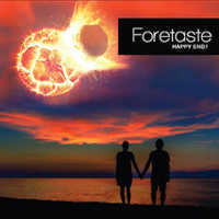 "FORETASTE ""HAPPY END!"" (CD)"